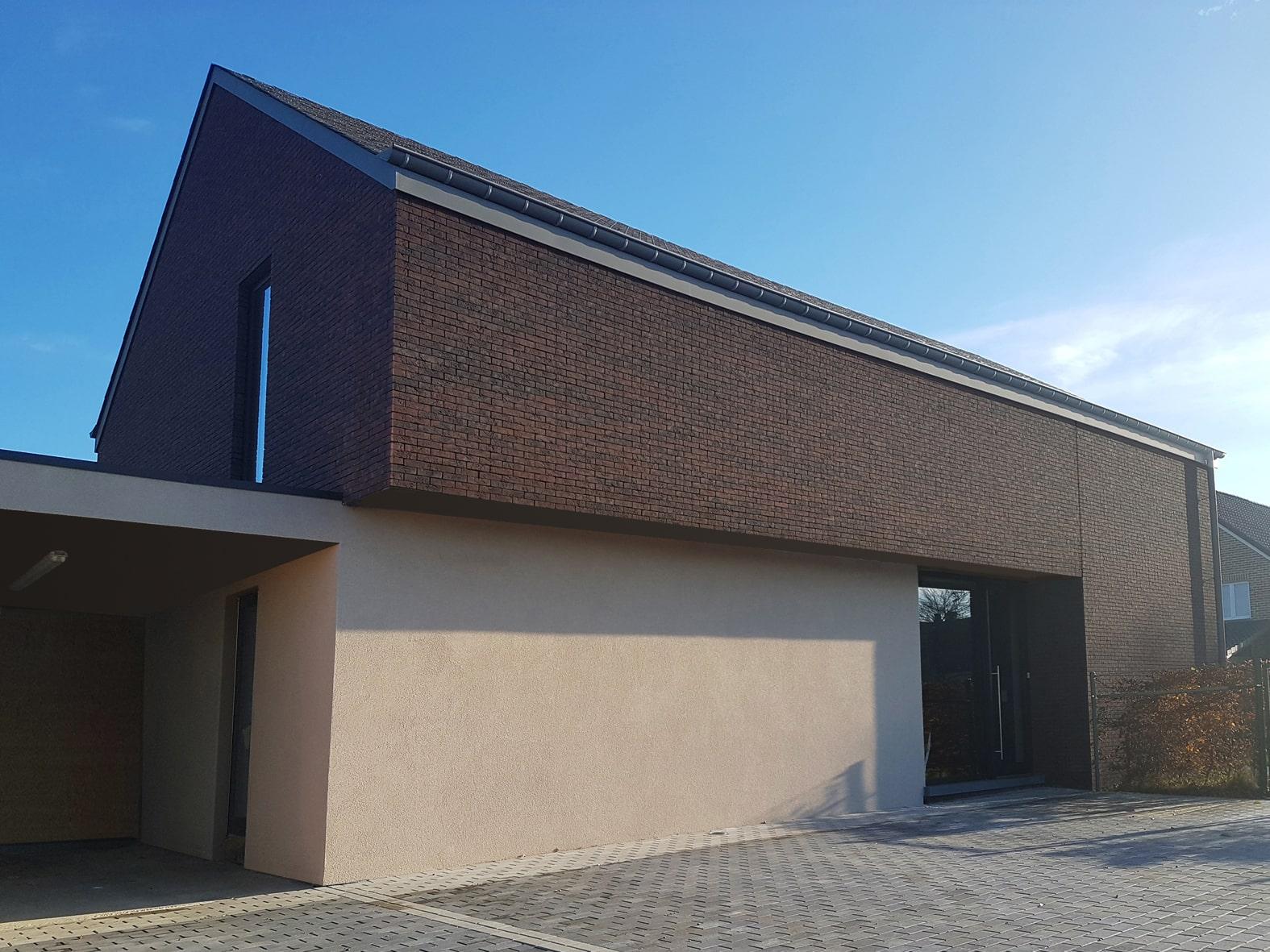 Maison HL, Werbomont
